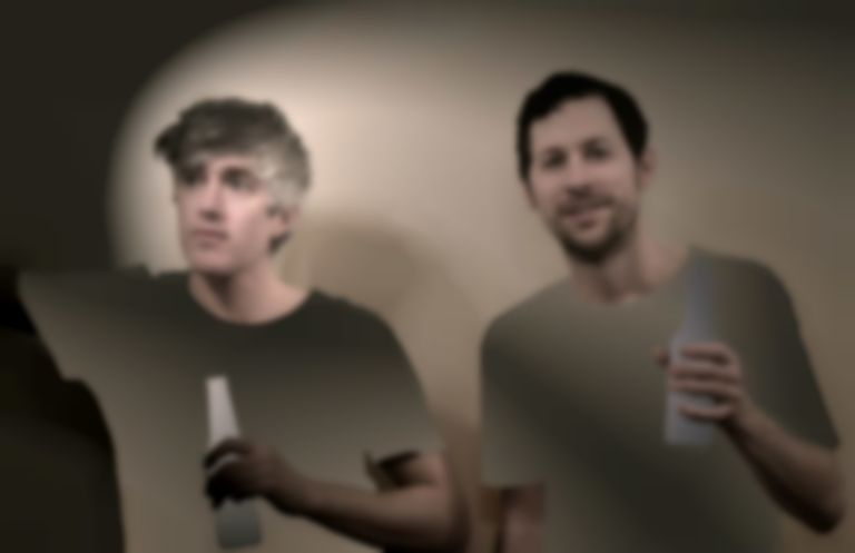 We Are Scientists talk about their Jack Reacher obsession