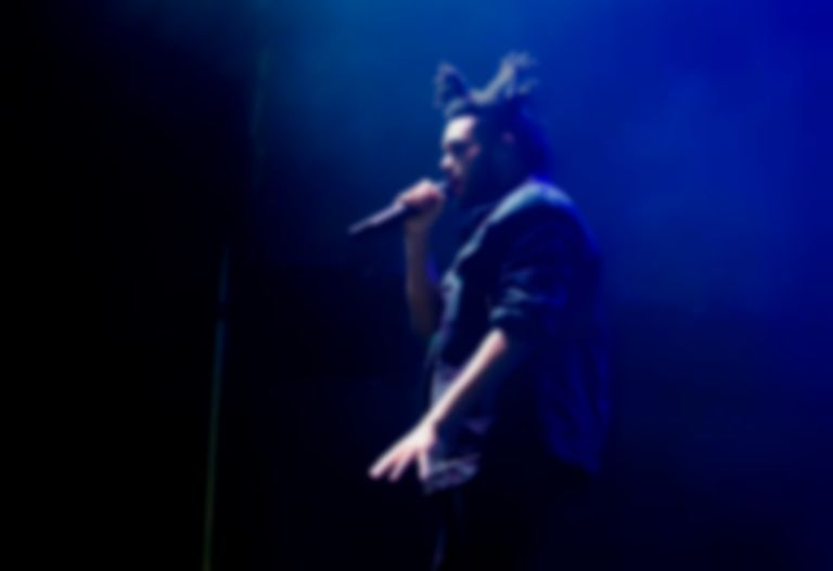 The best is yet to come from The Weeknd