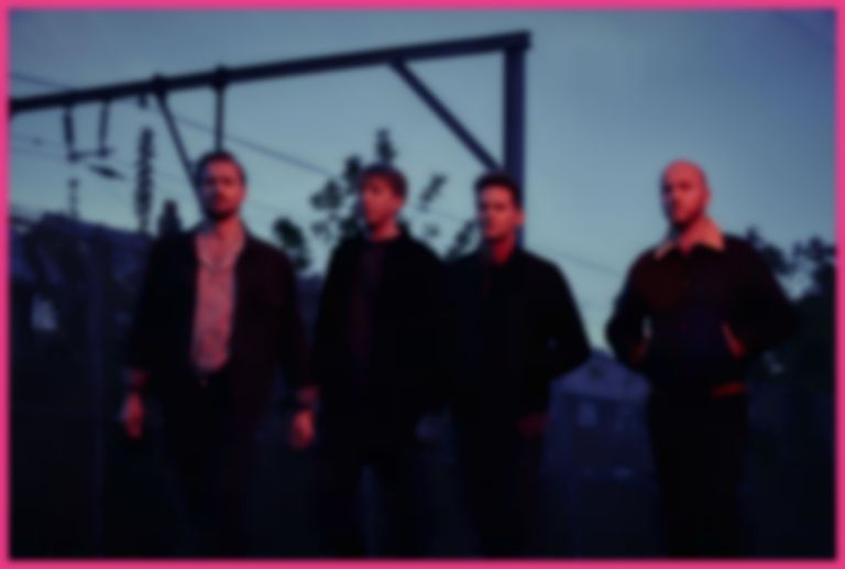 Farewell, Wild Beasts, a brilliant Noughties band not consigned to the indie scrapheap