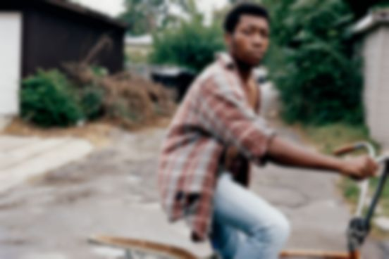"Willis Earl Beal streams new track ""Until We Die"""