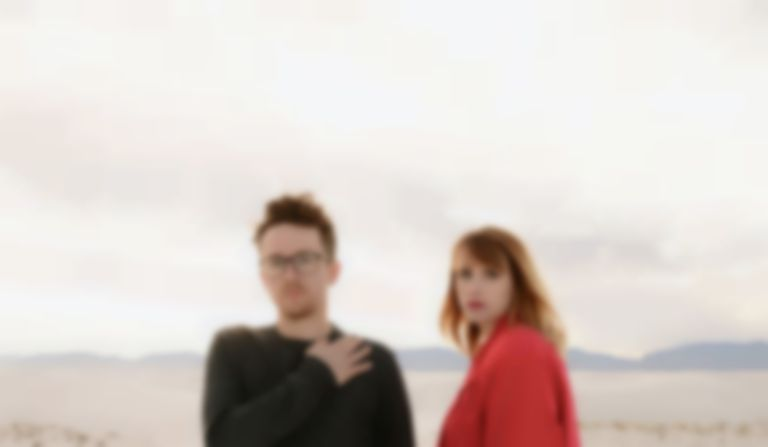 "Wye Oak unveil new song ""Fear of Heights"""