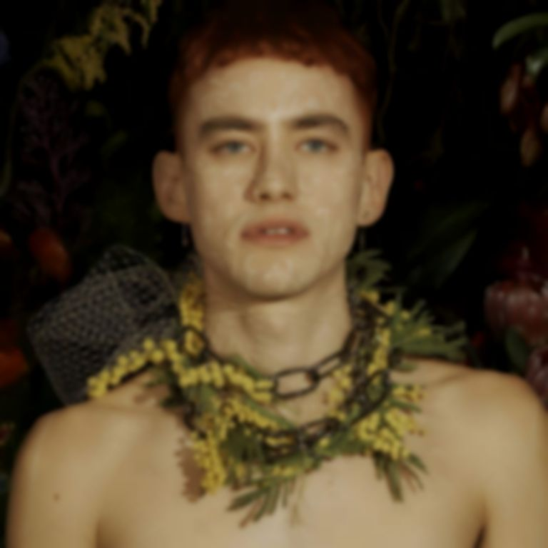 <em>Palo Santo</em> by Years & Years