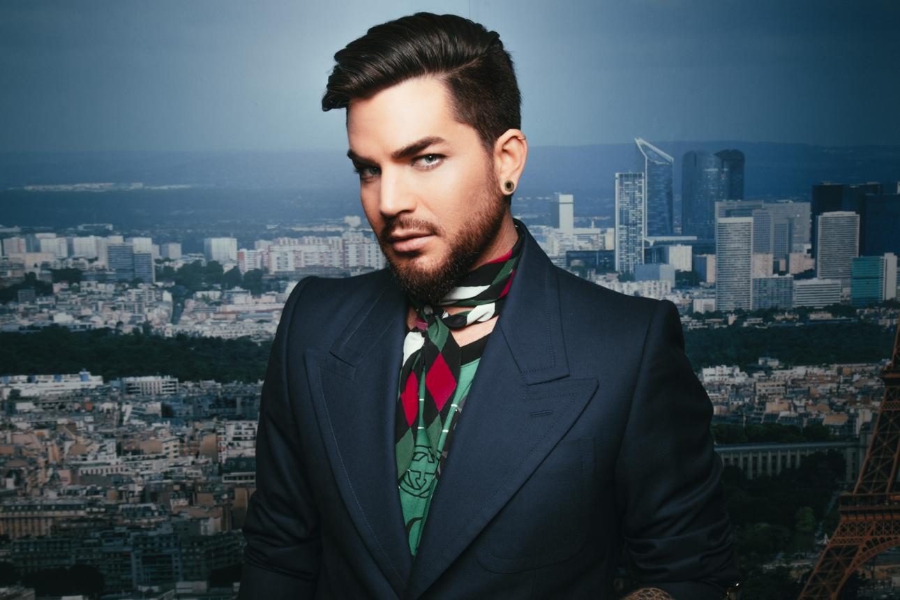 Nine Songs: Adam Lambert