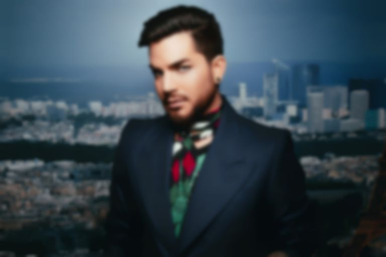 Nine Songs: Adam Lambert