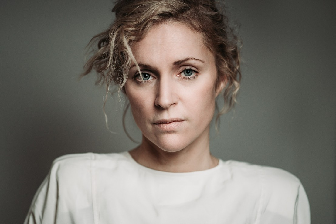 Distrusting her own perception of the world led to the creation of Agnes Obel's best work to date