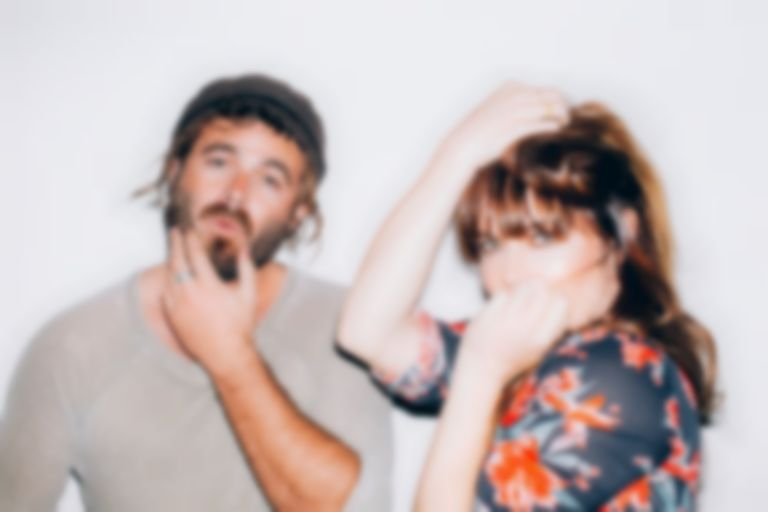 dff57731 With their fourth album Snow, Angus and Julia Stone find themselves  entirely at ease. Sister Julia tells Patrick Clarke how they achieved the  balancing act.