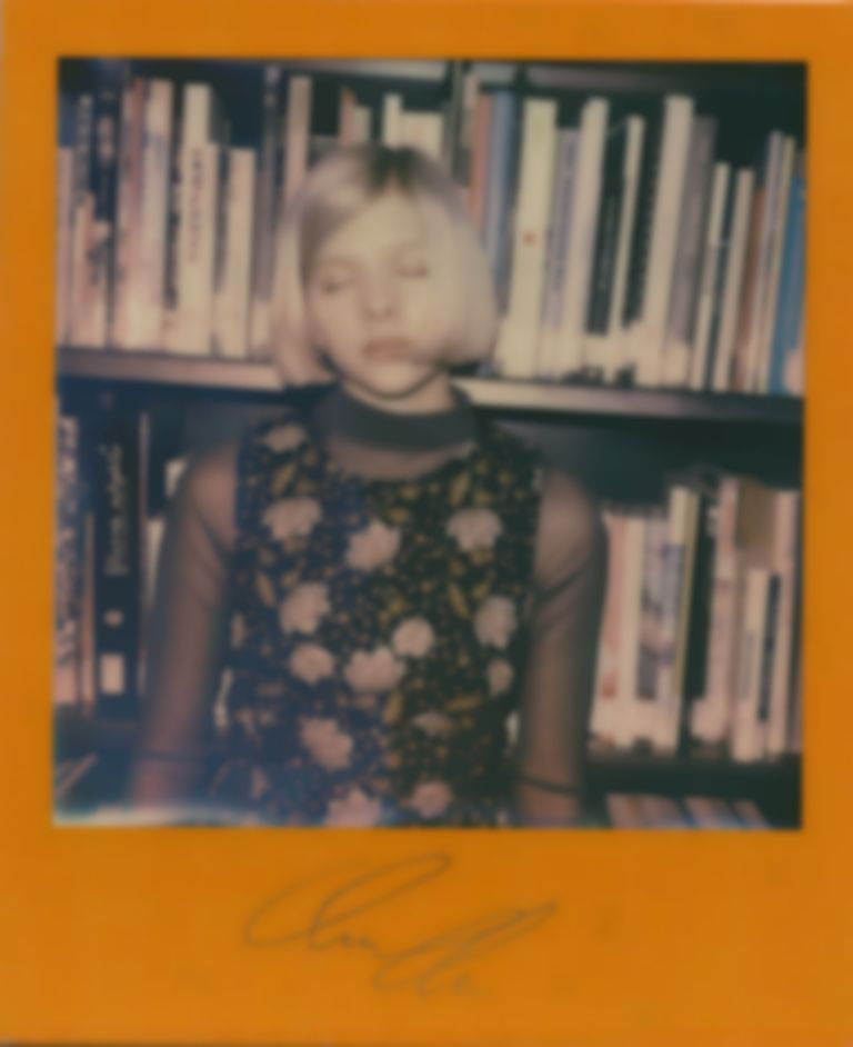 Polaroids with Aurora