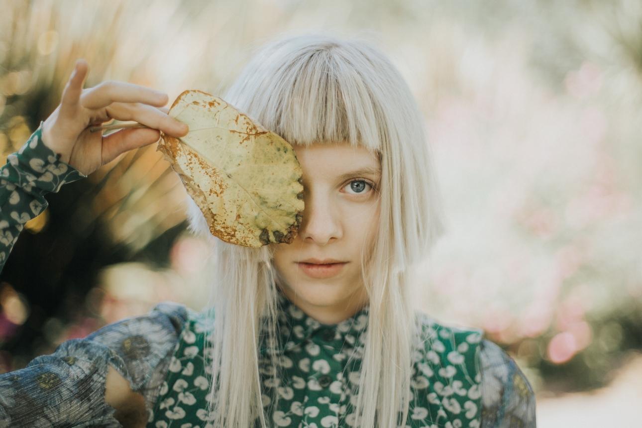 Øya Festival adds AURORA to 2020 lineup