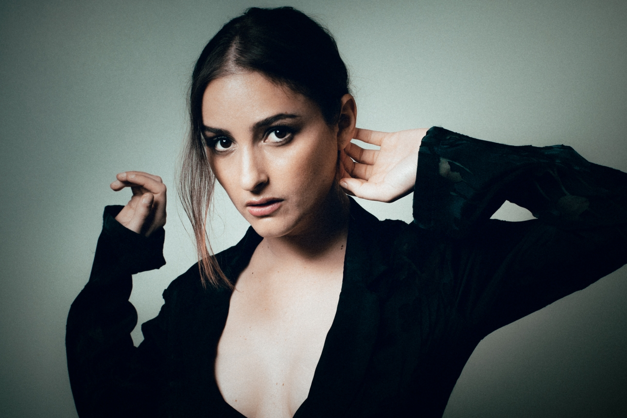 Banks is releasing a poetry book alongside her new album