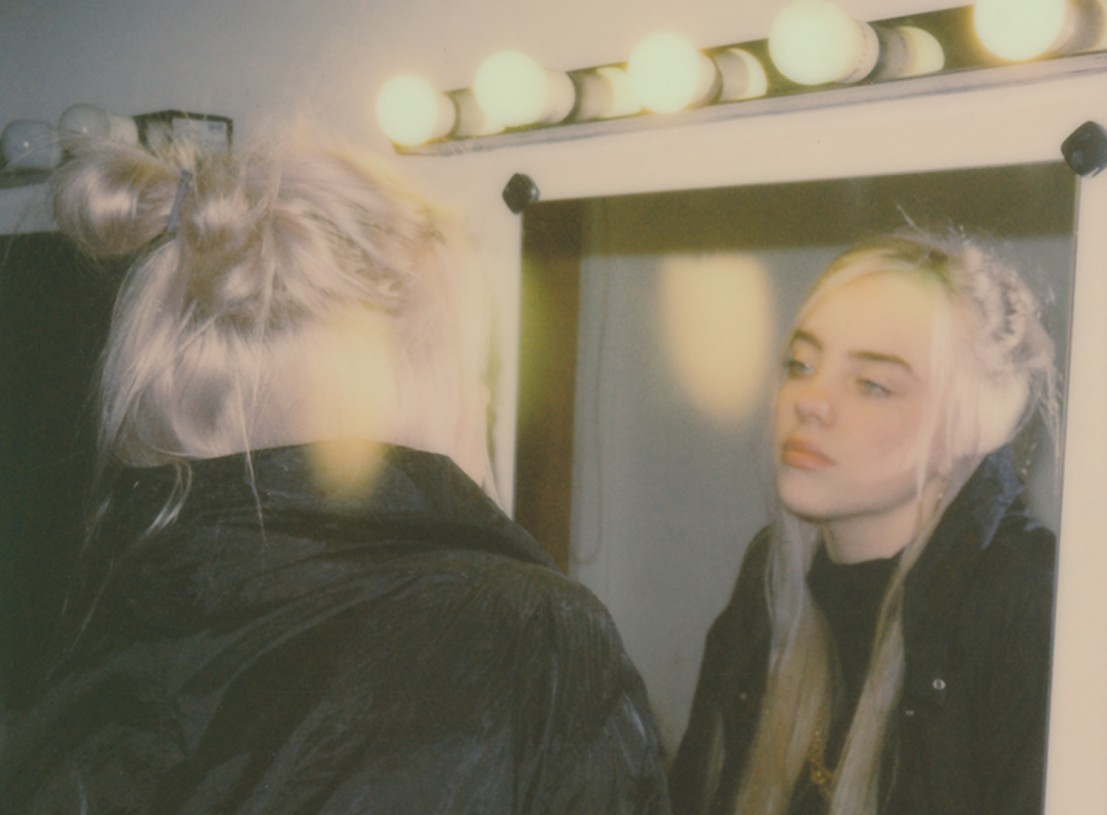 Billie Eilish by Jason Williamson