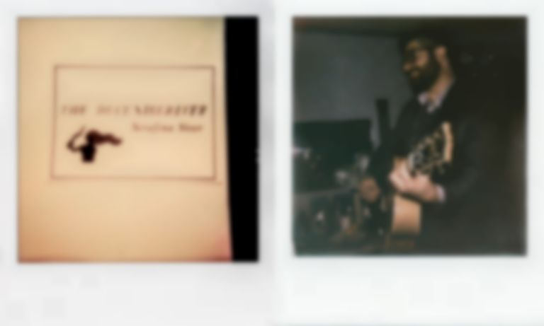 Polaroids with The Decemberists