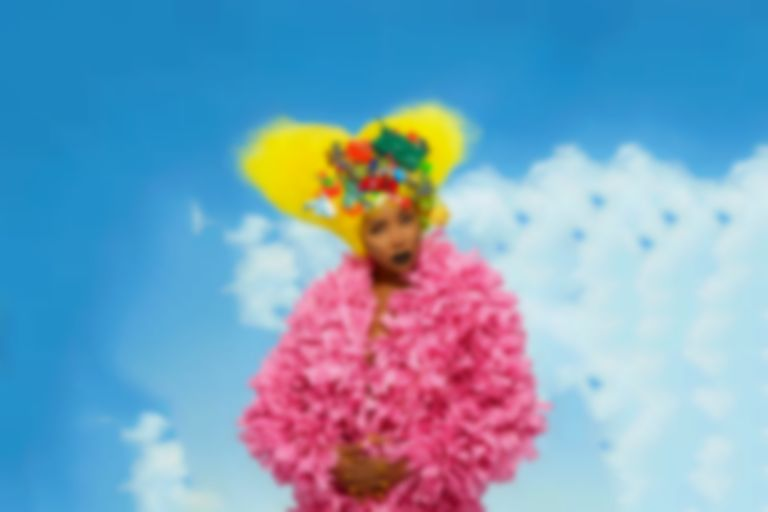 Ebony Bones: Finding truth and beauty in a messed up world