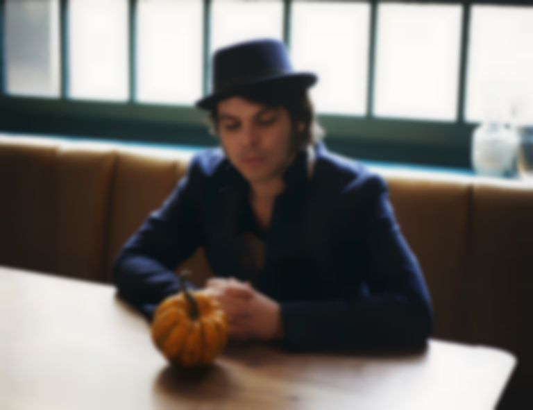 "Gaz Coombes: ""The creative process is an ongoing battle between self-doubt and confidence"""