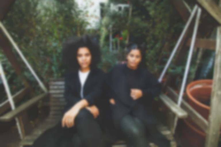 "Ibeyi: ""We complete each other"""