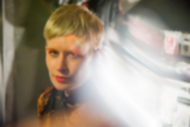 Jenny Hval goes fantasy record shopping at Le Guess Who? Mega Record Fair