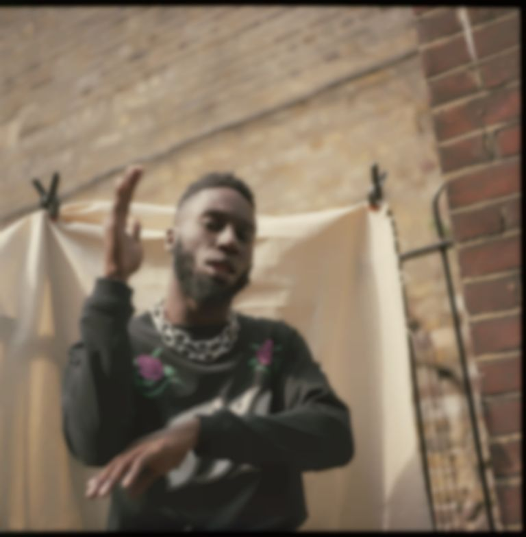 "Kojey Radical returns with slick new offering ""Can't Go Back"""