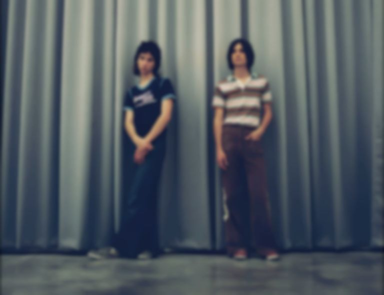On Top of the World: The Lemon Twigs Live in London