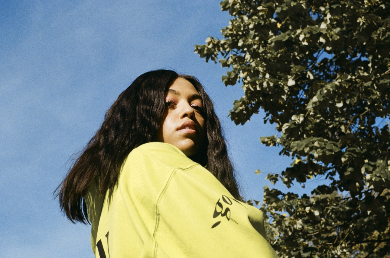Mahalia announces debut album Love And Compromise