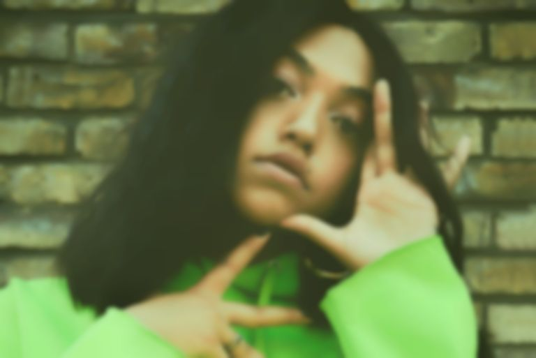 "Mahalia shares new track ""Square 1"""