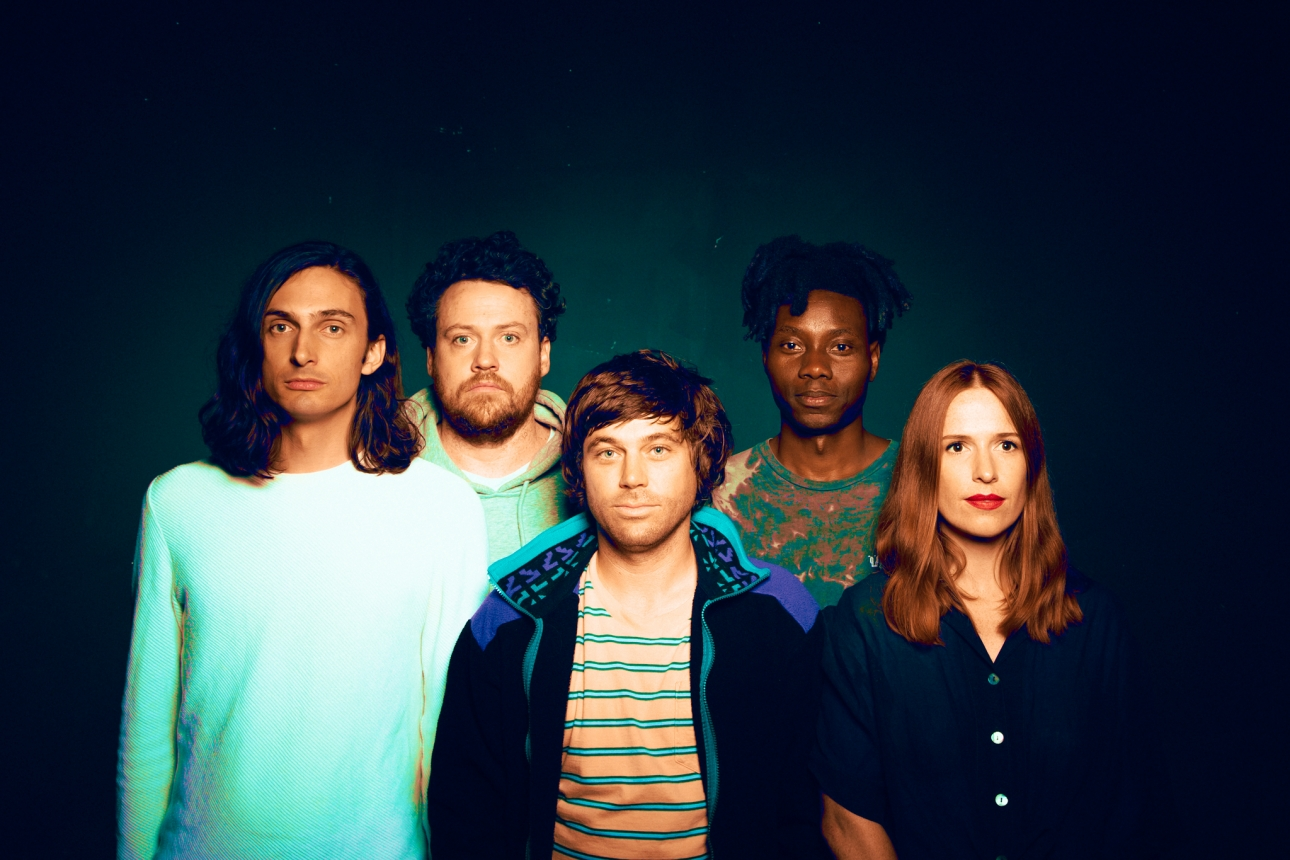 Metronomy, Courtney Barnett, and Daughters of Reykjavík among first names for Iceland Airwaves 2020