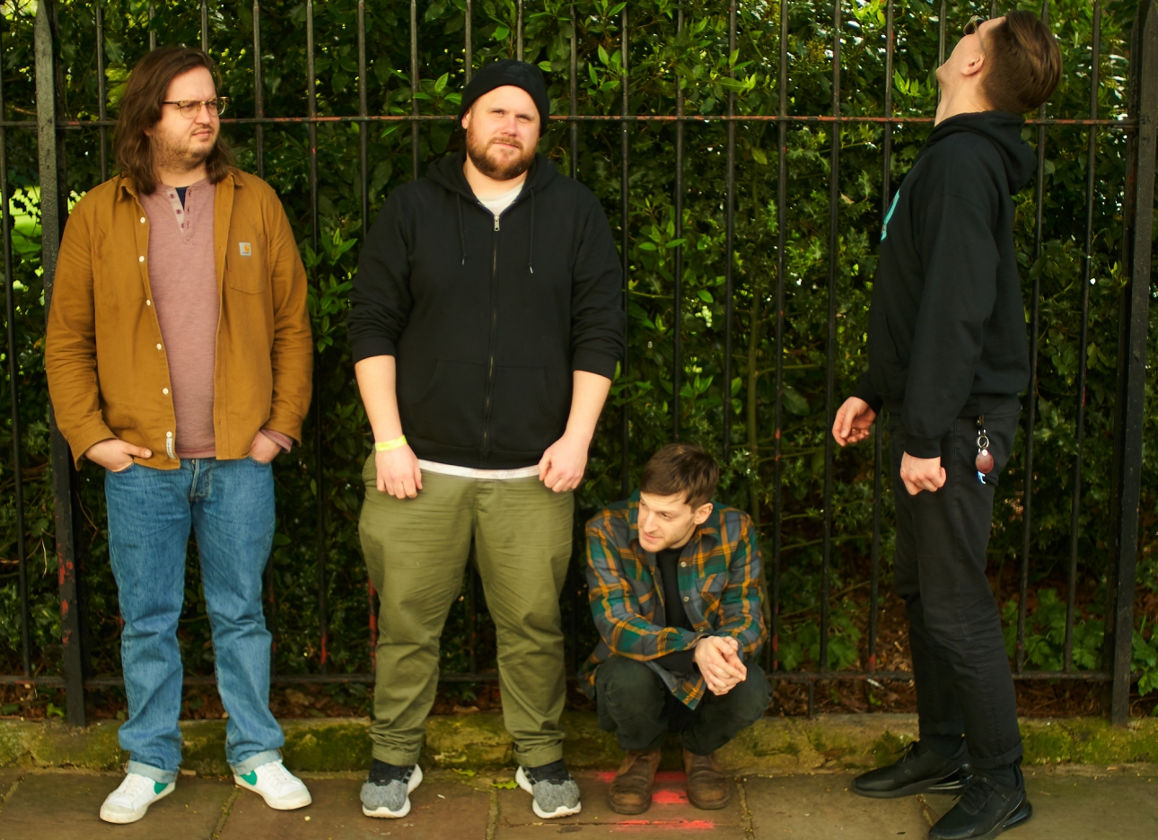 PUP, Snotty Nose Rez Kids, and more make Polaris Music Prize shortlist