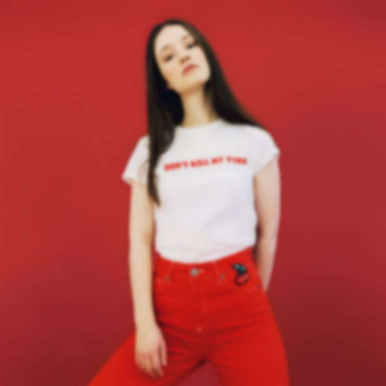 "Sigrid confirms her superstar status, and discusses explosive major label debut ""Don't Kill My Vibe"""