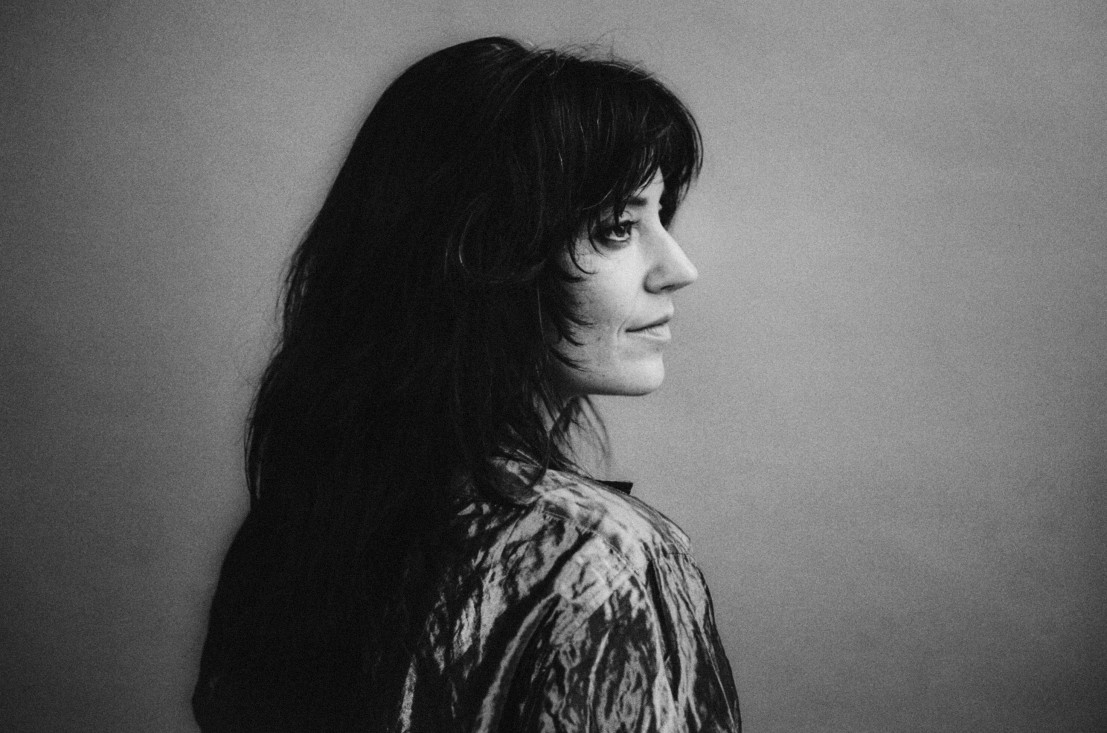 Sharon Van Etten: A Life Transformed