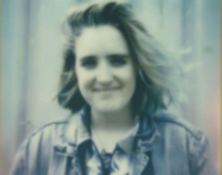 Shura talks space in our new podcast Talk the Line