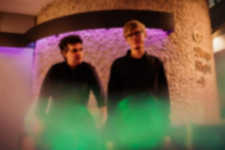 Ambition, Uncertainty and Simian Mobile Disco