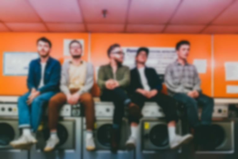 On the Rise: Swimming Tapes