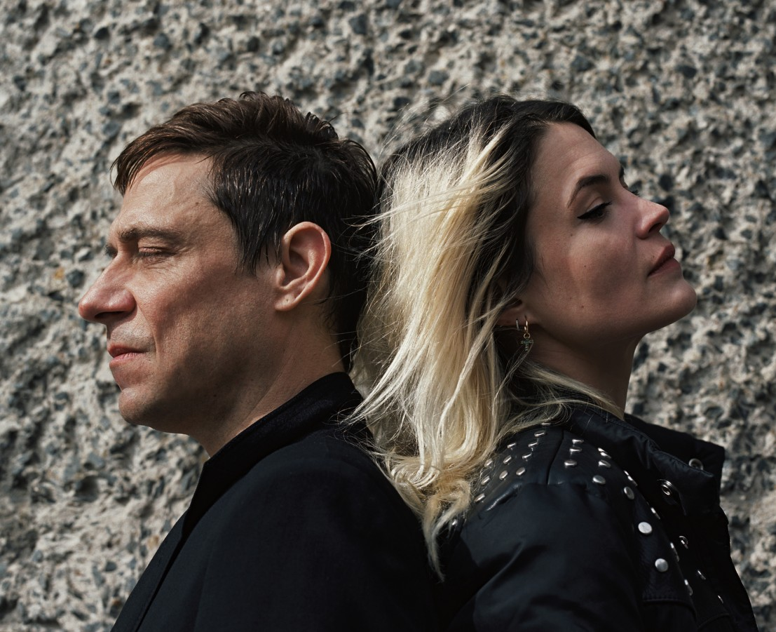 The Kills by Hollie Fernando
