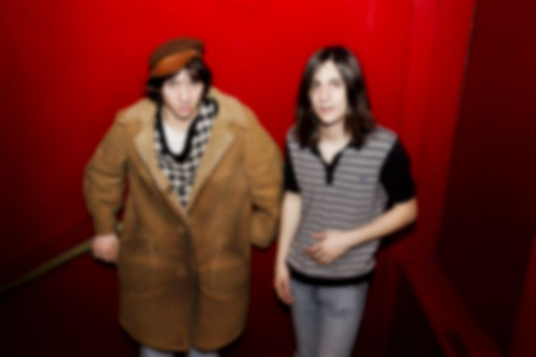 Nine Songs: The Lemon Twigs