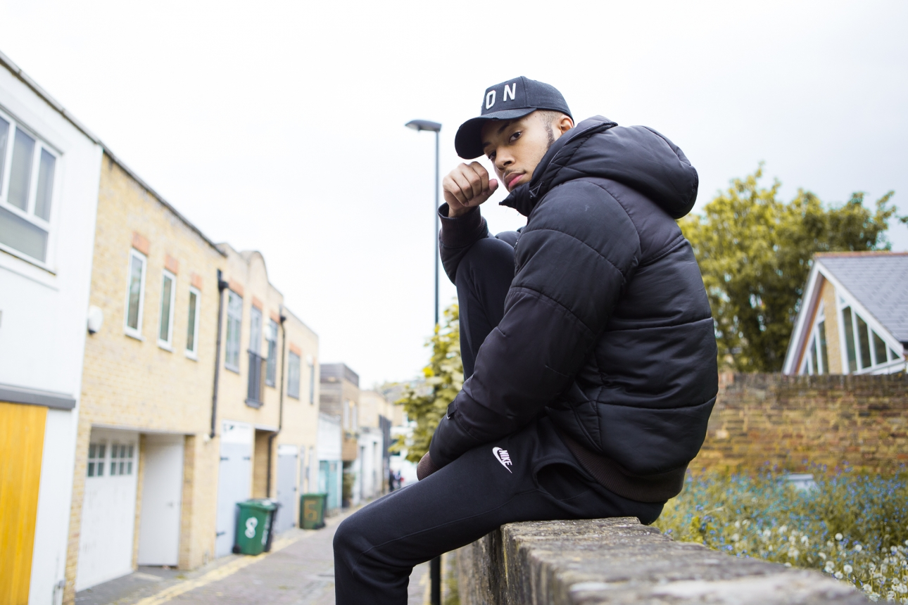 On The Rise: Yizzy