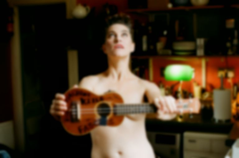 Amanda Palmer: No Intermission
