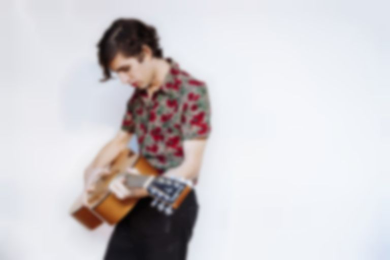 Fight and flight: Ezra Furman's road trip towards liberation