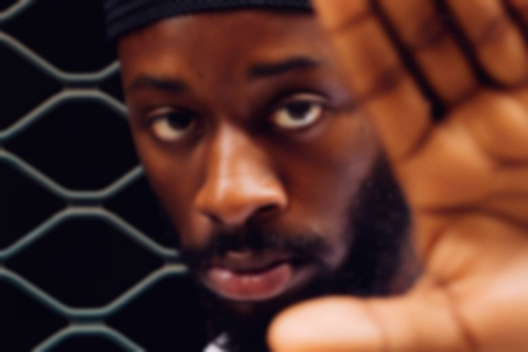 GoldLink's gravity always pulls him back to his roots