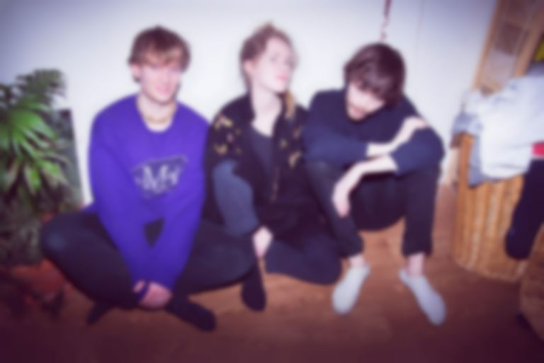 "Heartbreak Satellite try to find a sense of peace amid the colourful tumult of debut ""Are U OK?"""