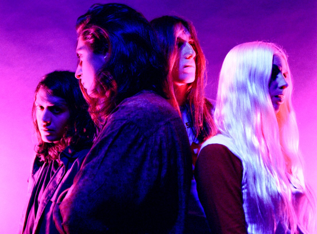 INHEAVEN by Steve Gullick