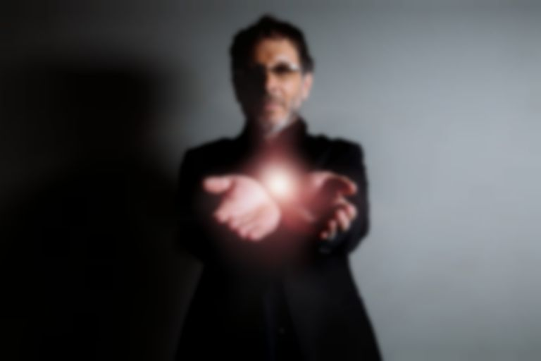 Longread: Mercury Rev's Jonathan Donahue on The Light In You