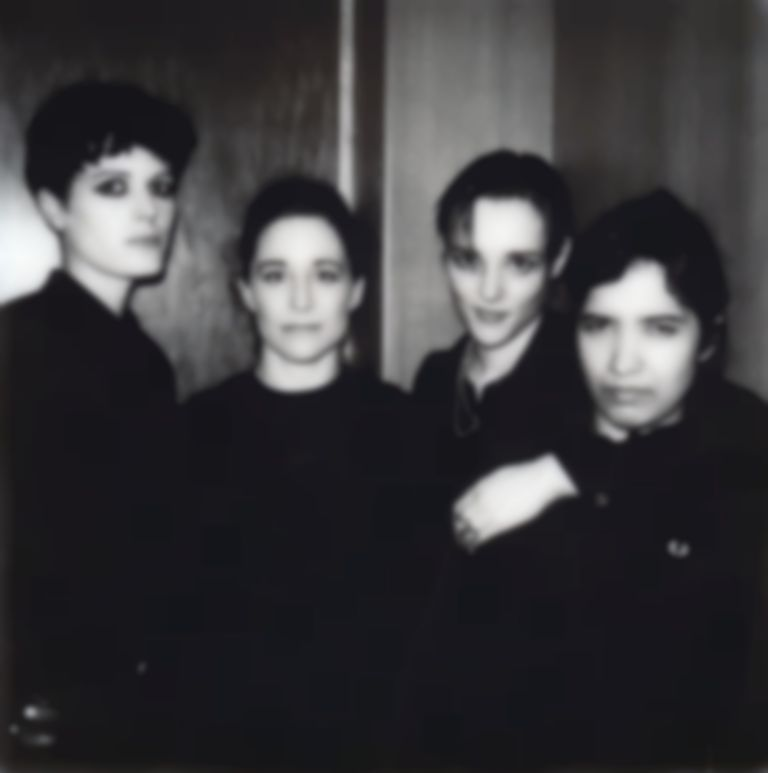 A Candle to Curse the Darkness: An Interview with Savages