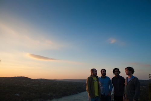 'This is not goodbye': Taking Care with Explosions In The Sky