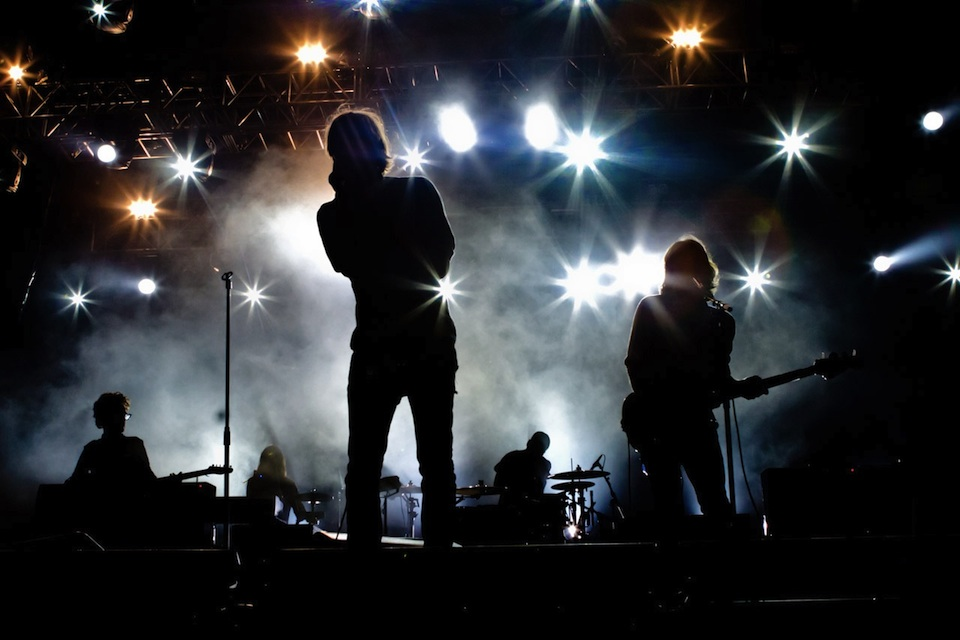 phoenix announce first live show in over two years