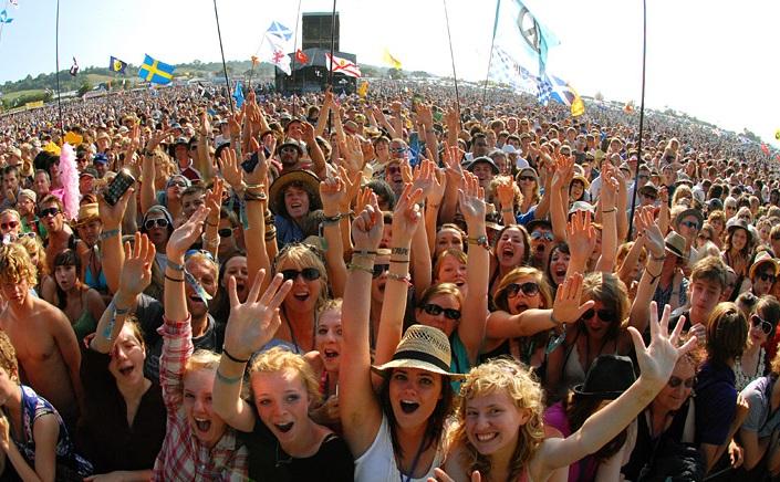 Glastonbury Festival 2013 Line Up Announced