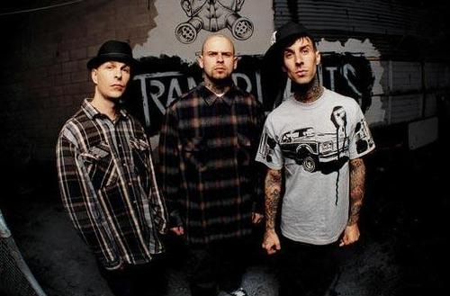 rancidblink 182 supergroup the transplants to release