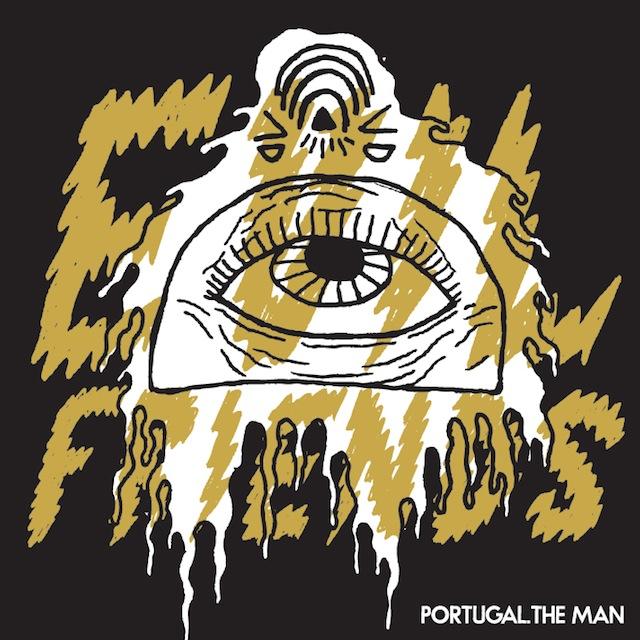 Portugal The Man stream new album 'Evil Friends'