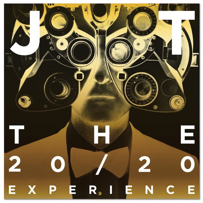 The 20/20 Experience – 2 of 2