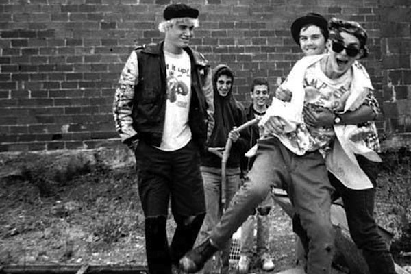 Listen To A New Song From Operation Ivy's Tim Armstrong