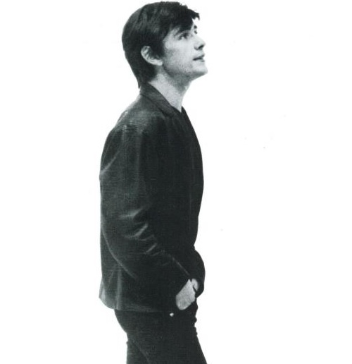 Original Beatles bassist Stuart Sutcliffe art exhibition ...
