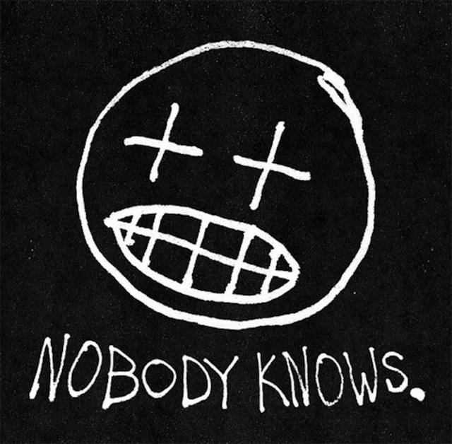 Nobody know