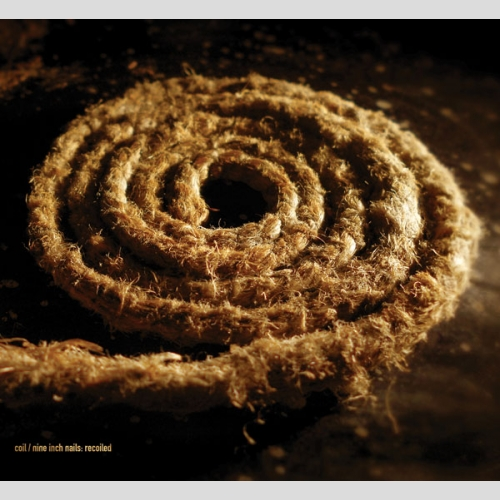 Album Review Coil Nine Inch Nails Recoiled